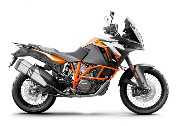 Ktm 1290 Super Adventure R 0km | 2020
