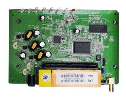 Pcba Greatek 700 Mw 802.11 B/g/n 150 Mbps Chipset Realtek