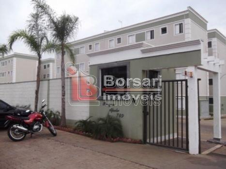 Aluguel De Apartamentos / Padrão  Na Cidade De Araraquara 1107