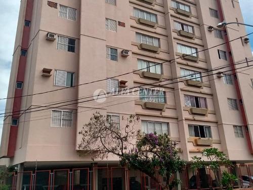 Apartamento Com 3 Dormitórios À Venda, 98 M² Por R$ 245.000,00 - Setor Central - Goiânia/go - Ap1763