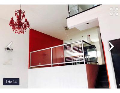 Casa En Taxqueña, Tipo Minimalista, En Privada Muy Segura