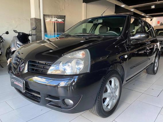 Renault Clio 1.6 Expression 2007 Si Lo Ves Te Lo Llevas!!