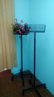 Porta Arreglos Floral