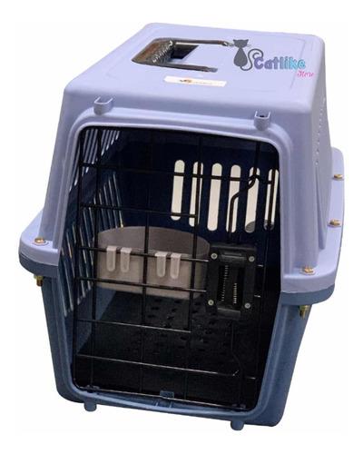 Guacal Cargador Gato O Perro # 1 - Unidad a $79990