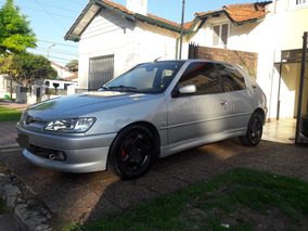 Peugeot 306 1.8 Coupe Rally 2000