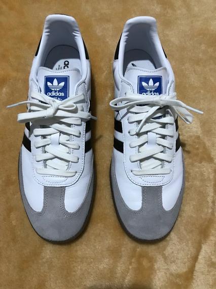 Tênis adidas Samba Og Branco