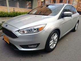 Ford Focus Se 2.0 Cc 2015