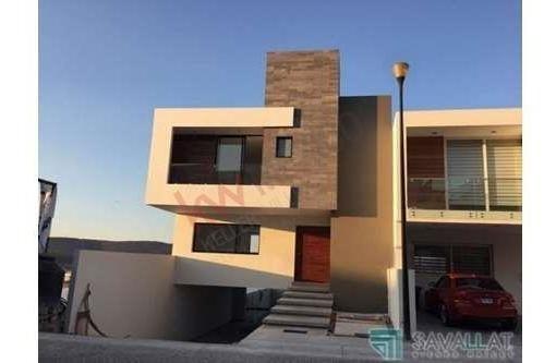Casa En Venta, Cumbres Del Lago Juriquilla, Querétaro.