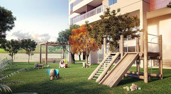 Apartamento Com 2 Dormitórios À Venda, 52 M² Por R$ 356.000 - Álvaro Weyne - Fortaleza/ce - Ap2943