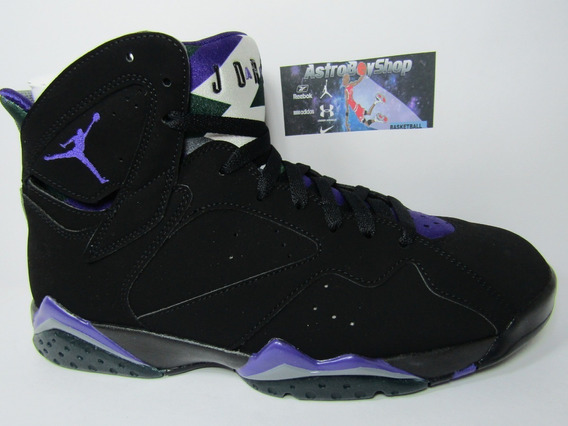 Air Jordan 7 Ray Allen Bucks (29.5 Mex) Astroboyshop