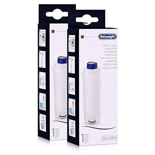 Delonghi Water Filter Dls C002 Pack X2