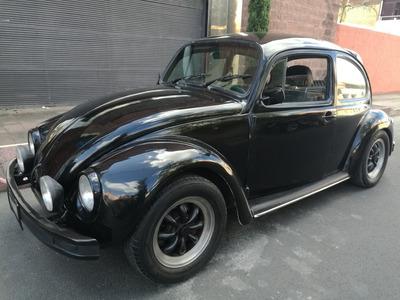 Volkswagen Escarabajo Volkswagen Vocho