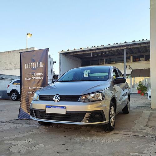 Volkswagen Voyage   Usados Certificados   13