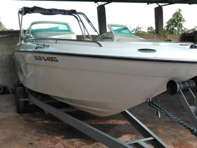 Open Intermarine Modelo Estate 23 Pies, Motor Yamaha 250hp