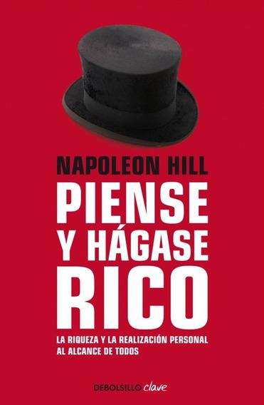 Piense Y Hagase Rico ( Audi0 Libr0 )