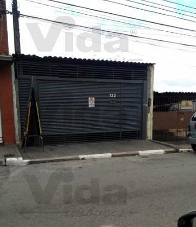 Casa Térrea Para Venda, 4 Dormitório(s) - 36401