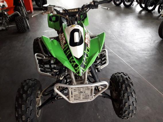Cuatriciclo Kawasaki Kfx 450 R 2013