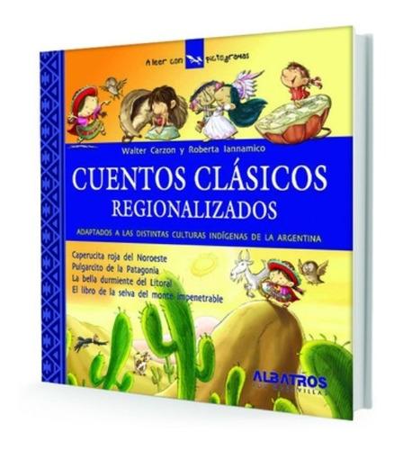 Libro Cuentos Clasicos Regionalizados 1
