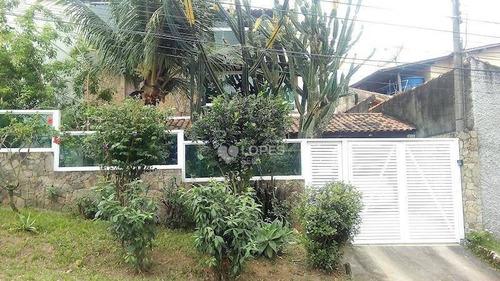Imagem 1 de 18 de Casa Com 5 Dormitórios À Venda, 210 M² Por R$ 890.000,00 - Itaipu - Niterói/rj - Ca15174
