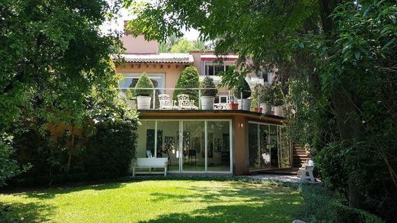 Lomas Altas, Excelente Casa En Condominio En Venta.