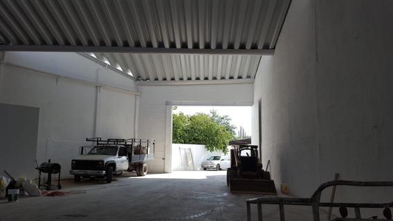 Bodega Renta 500 M2, Av. Las Torres, El Colli, Zapopan,jal.mx