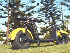 Scooter Electrico / Moto Citycoco (diferentes Colores)