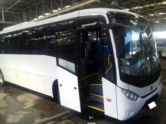 Ônibus Rodoviario Ideale 770 Mercedes 1722 47 Lugares 2011