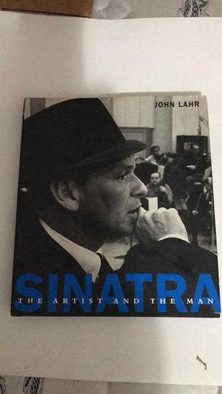 Frank Sinatra Cantor Ator Mito Livro De Fotos Antigas Raras