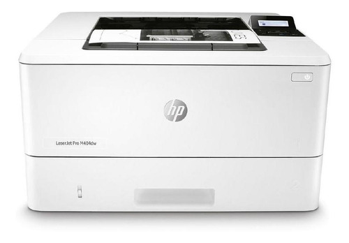 Impressora Hp Laserjet Pro M404dw Mono Wi-fi 110v