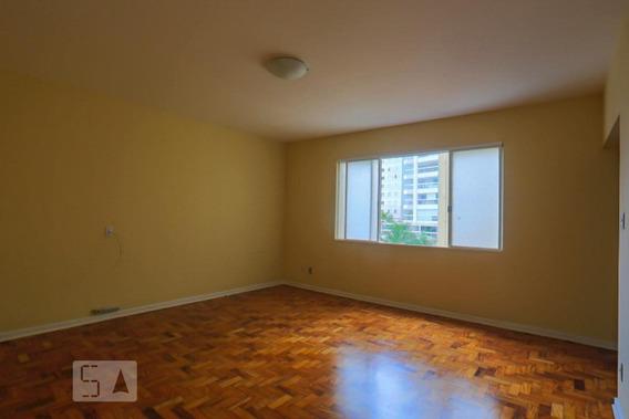 Apartamento Para Aluguel - Vila Mariana, 2 Quartos, 90 - 893038260