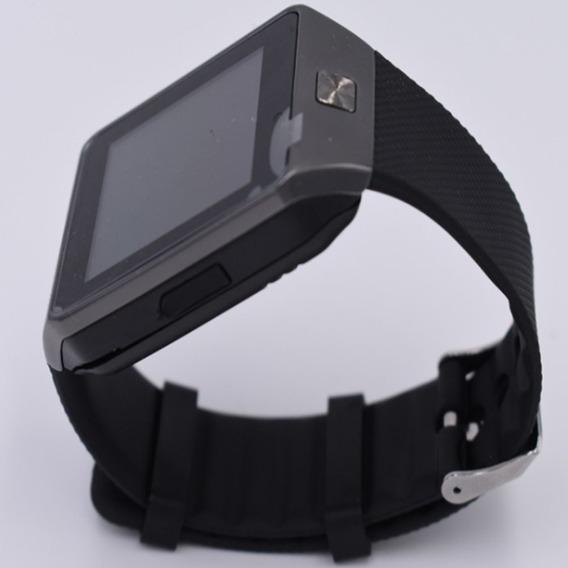 Reloj Inteligente Bluetooth Dz09 - Aeifond Con Pantalla Táct
