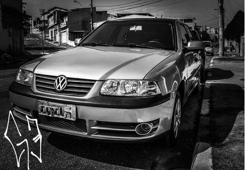 Volkswagen Gol 2001 1.0 16v Serie Ouro 5p