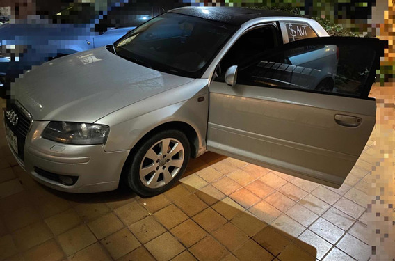 Audi A3 1.8 T Fsi Spb Attraction Plus Dsg 2007