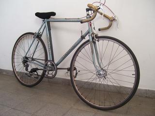 Bicicleta De Carrera Lusitana Milano Gian Robert Rodado 28 !