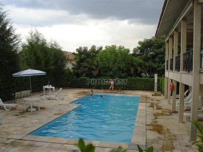 Casa Residencial À Venda, Granja Viana, Cotia - Ca5738. - Ca5738