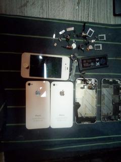 Peças De iPhone 4 E 4s
