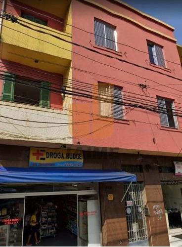 Prédio Todo A Venda, São 2 Lojas Em Prédio Residencial, Excelente Localização Do Bom Retiro. - Bi5200