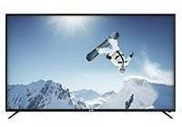 Imagen 1 de 1 de Television Led Ghia 65puLG Smart Tv/2usb/vga/pc 60 Hz