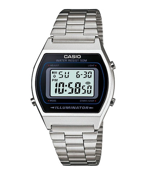 Casio Vintage Digital B640wd-1avdf