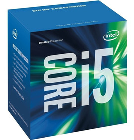 Processador Intel Core I5 7500 Kaby Lake 3.4ghz 6mb Lga1151