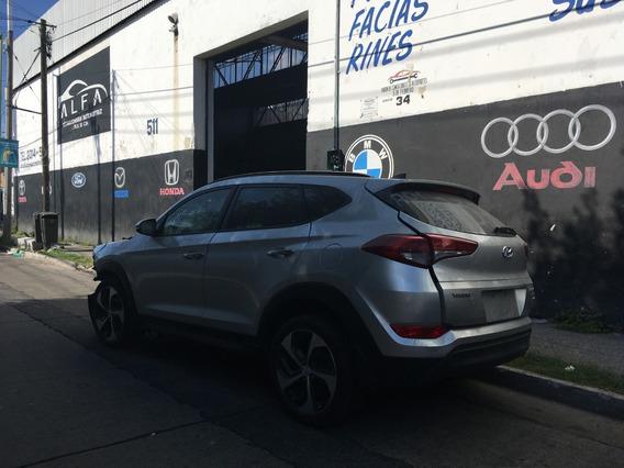 Hyundai Tucson 2018 Limited Tech 4x2 2.0l. Solo Por Partes D
