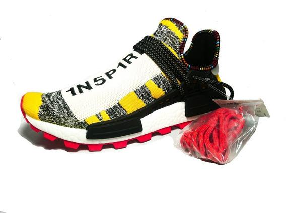 adidas Human Race By Pharrell Williams Solarpack