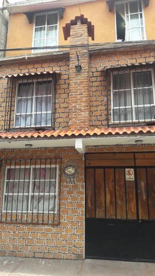 Casa Grande 3 Rec Incluye Luz Agua Estufa Y Refrigerador