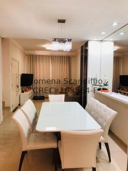 Casa Com 3 Dorms Em Campinas - Chácara Primavera Por 670.000 - 39