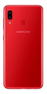 Samsung Galaxy A20 32 Gb + Regalos Libre A205g 6.4 Pulg