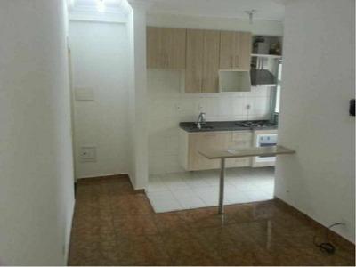 Apartamento Na Aricanduva 1 Dorm. + Closed Equipado E 1 Vaga