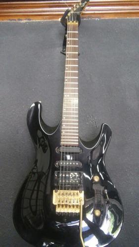 Guitarra EpiPhone 435i Super Strat Gloss Black