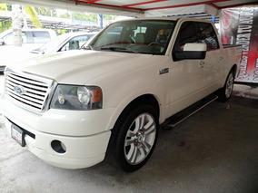 Ford Lobo Crew Cab Limited