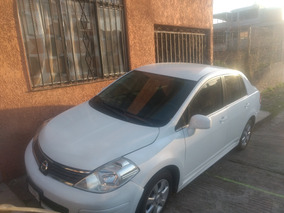 Nissan Tiida 1.8 Tekna Sedan Mt 2009