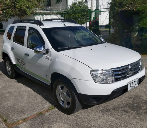 Renault Duster 2014 1.6 Expression